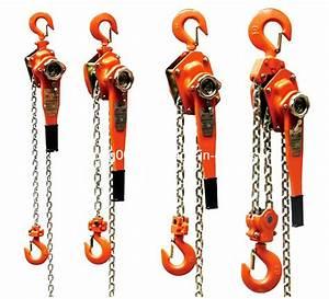 China Chain Block Manual Hoist 200kg 300kg