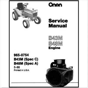 onan bm bm bm gao engines spec       service manual parts cd ebay