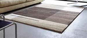 Tapis Couleur Taupe : samoa design tapis patchwork taupe 160x230 cm ~ Teatrodelosmanantiales.com Idées de Décoration