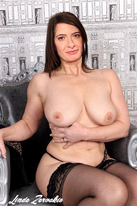 Linda zervakis nude