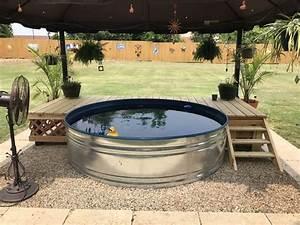 Hot Tub Deutschland : stock tank pool beat the heat this summer new braunfels feed supply ~ Sanjose-hotels-ca.com Haus und Dekorationen