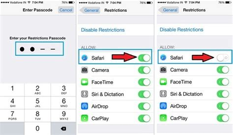 how to hide apps on iphone 5s how to hide safari icon on iphone home screen ios ipod