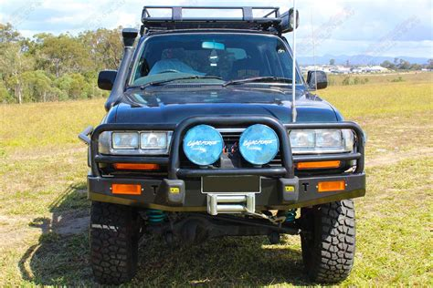They don't come any tougher than a toyota landcruiser 70 series. Toyota Landcruiser 80 Series Wagon Green 58077 | Superior ...