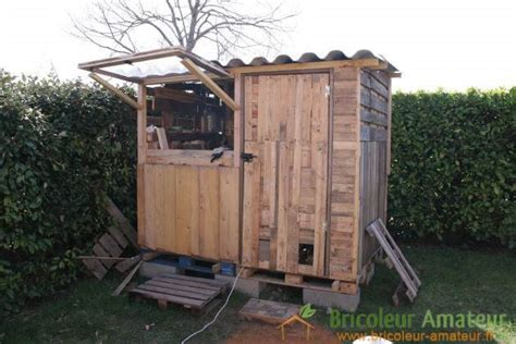 ana white garden shed   pallets diy projects