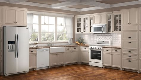 kitchen design white appliances you heard about the of self 4604