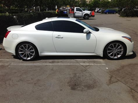 Sports For Sale by For Sale 2008 Infiniti G37 Sport Coupe Myg37