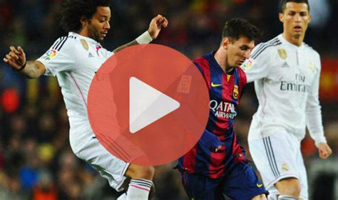 FC Barcelona - Real Madrid live • TV, online, watch free live match