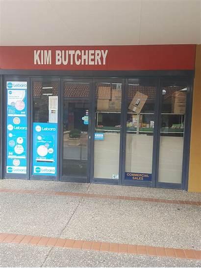 Butchery Kim Parkwood Timothy Ney