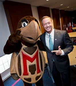 Governor Martin O'Malley to Address UMD Spring Class of ...