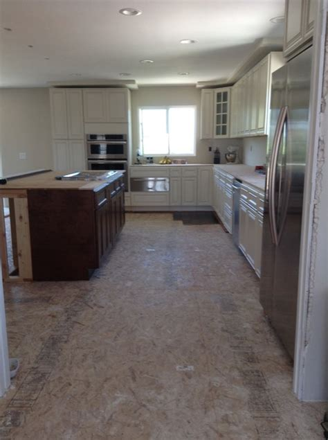 Should I Use Two Different Color Countertops In My Kitchen?