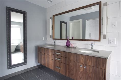 modern master bathroom vanities sleek master bathroom vanity contemporary bathroom