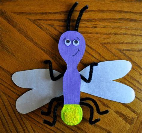 5 bug crafts for 346 | Leo the Lightning Bug we7liq