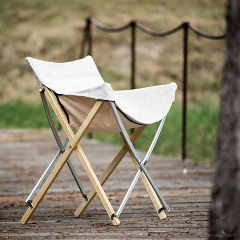 folding camp stools  parade watching chair camping