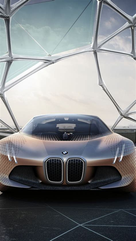 Car Wallpaper Vertical by Wallpaper Bmw Vision Next 100 Hd Wallpaper Concept