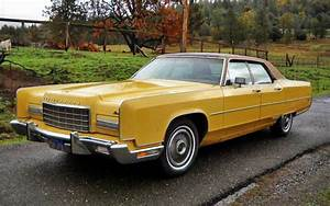 Land Yacht  1973 Lincoln Continental