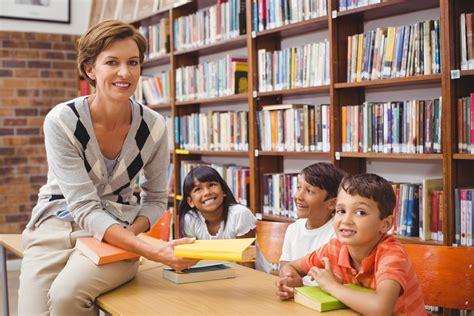school librarian requirements salary jobs teacherorg