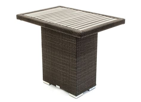 ensemble table et chaises bar counter height condo balcony patio furniture table and