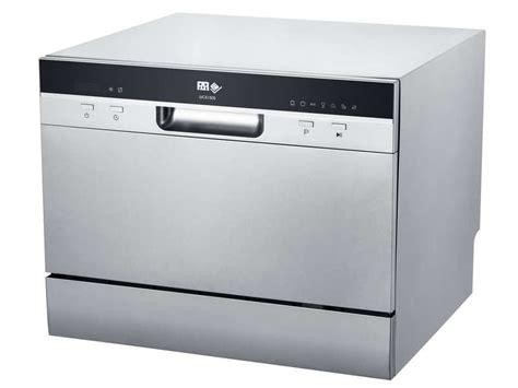 lave vaisselle compact 6 couverts far lvc515ds far