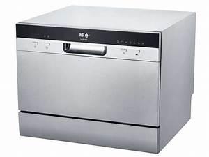 Machine A Laver Vaisselle : lave vaisselle compact 6 couverts far lvc515ds far ~ Dailycaller-alerts.com Idées de Décoration