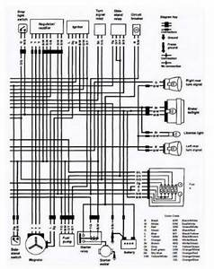 electrical wiring diagram of 1992 suzuki vs800 intruder uk With electrical wiring diagram of 1986 suzuki vs700 intruder for uk part 1