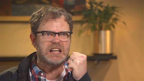 Rainn Wilson Has Faith In Life After 'the Office' Cnn