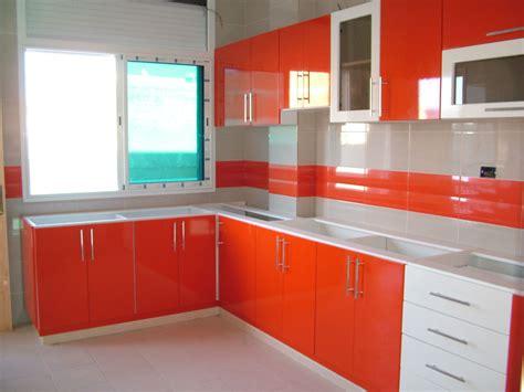four de cuisine meuble de cuisine moderne