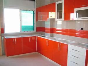 But Meuble De Cuisine : meuble de cuisine moderne ~ Dailycaller-alerts.com Idées de Décoration