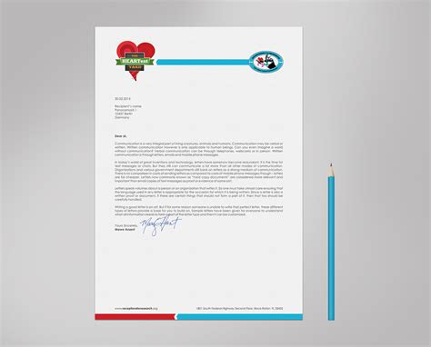 profit letterhead design   company  katytak