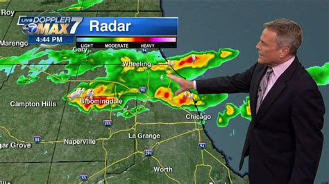 weather chicago accuweather storms move through area forecasts wls