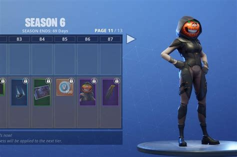 season  battle pass skins