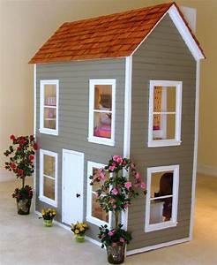 Little Inspirations American Girl Dollhouse
