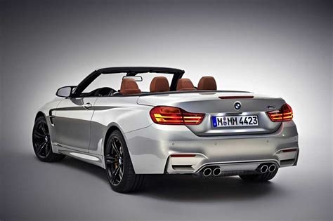 bmw  convertible breaks cover autofluence