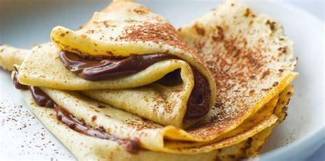 les meilleurs de recettes de cuisine crêpes au chocolat facile et pas cher recette sur