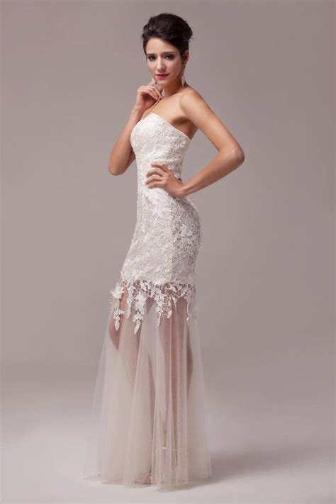 Stunning Formal Sweetheart Sleeveless Backless Short Lace