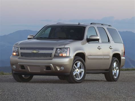 Height Of Chevy Tahoe by 2013 Chevrolet Tahoe Price Photos Reviews Features