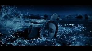 Titanic People Frozen In The Water | www.pixshark.com ...