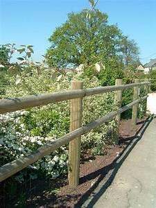 Cloture Chien Jardin : portail automatique cl ture garden garden bridge et outdoor ~ Melissatoandfro.com Idées de Décoration