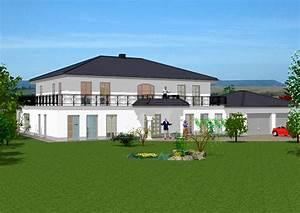 Modernes Landhaus Bauen : landhaus mit einliegerwohnung bauen gse haus ~ Bigdaddyawards.com Haus und Dekorationen