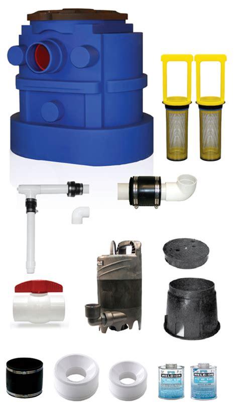 accent 2 water kit outdoor indoor kit