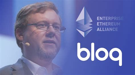 bloq invests in blockchain innovation with bloqlabs bitcoin magazine