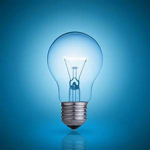 Light Bulb Lamp  U2013 The Magic At Your Home