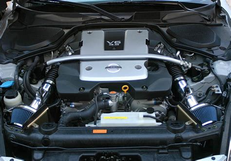 03 350z Horsepower by New 2007 Jwt Dual Pop Charger Intakes My350z