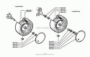 Wheel Assembly Diagram