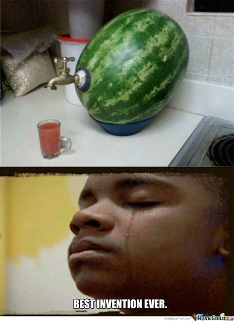 Watermelon Meme - watermelon juice by iamnumberpotato meme center