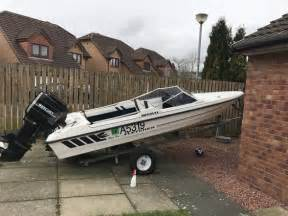 Fletcher Speed Boats For Sale Scotland Images