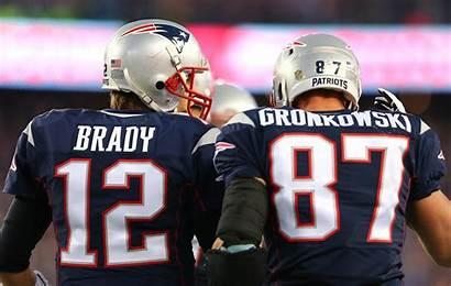 Brady Tom Patriots Nfl Team Wallpapers Logos
