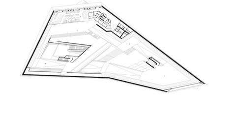 porsche museum plan porsche museum by delugan meissl associated architects