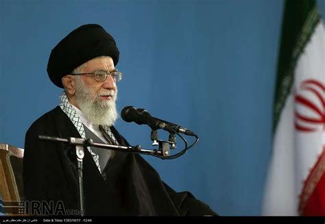 supreme leader supreme leader expresses condolence on martyrdom of