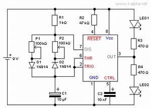 555 astable circuit diagram 555 free engine image for With adjustable industrial timer circuit electronic circuit projects