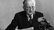 BBC Radio 4 - The Reith Lectures, Nikolaus Pevsner: The ...